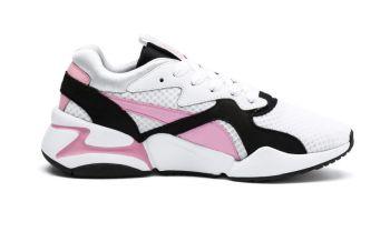 Nova '90s Bloc Damen Sneaker für nur 35,20 Euro inkl. Versand