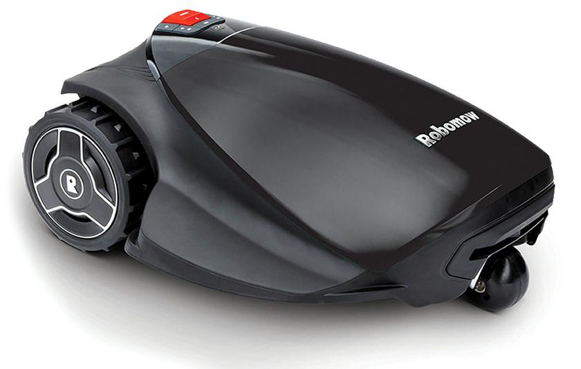 Robomow RC304U Mähroboter Black Edition für nur 708,90 Euro (statt 845,- Euro)