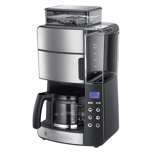 Russell Hobbs Kaffeemaschine Grind & Brew 25610-56 für nur 79,90 Euro inkl. Versand