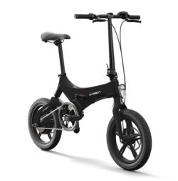 Onebot S6 16 Zoll Klapp-E-Bike für nur 559,29 Euro