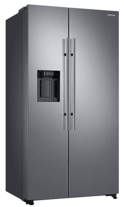 SAMSUNG RS6JN8211S9/EG Side-by-Side Kühlschrank (A++, Edelstahl) für nur 839,49 Euro inkl. Versand (statt 1.079,- Euro)