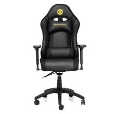 Für BVB Fans: SNAKEBYTE Borussia Dortmund BVB-Multi Gaming Stuhl für 164,99 Euro