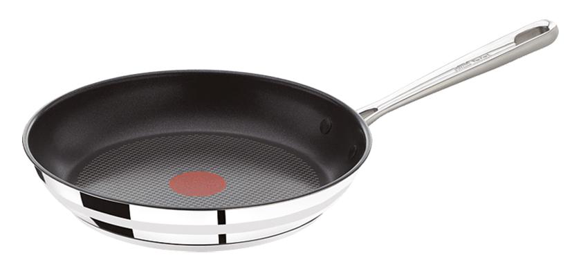 TEFAL E85606 Jamie Oliver Bratpfanne (Durchmesser: 28 cm) ab nur 28,27 Euro
