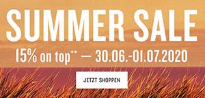 Tom Tailor Midseason Sale mit bis zu 70% Rabatt + 15% Extrarabatt auf alle Sale Artikel
