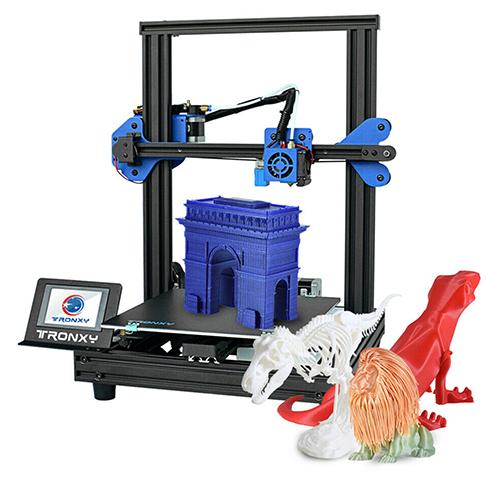 TRONXY XY-2 Pro 3D Drucker für nur 169,99 Euro inkl. Versand