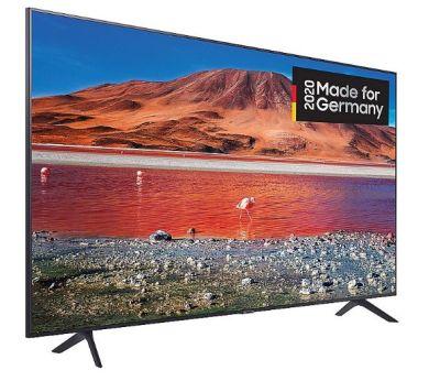 Samsung (50 Zoll) 4K UHD Smart TV für nur 528,90 Euro inkl. Versand