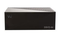 VU+ Zero 4K Sat-Receiver für 129,90 Euro inkl. Versand