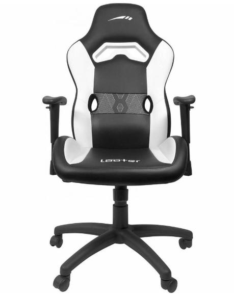 SPEEDLINK LOOTER Gaming Chair Schwarz/ Weiß für nur 89,99 Euro inkl. Versand