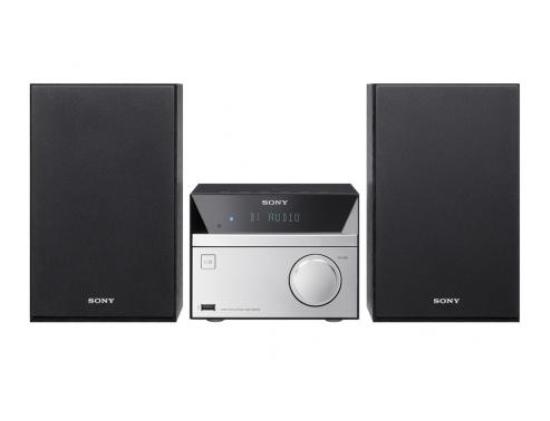 Sony CMT-SBT20B Stereoanlage für nur 64,90 Euro inkl. Versand
