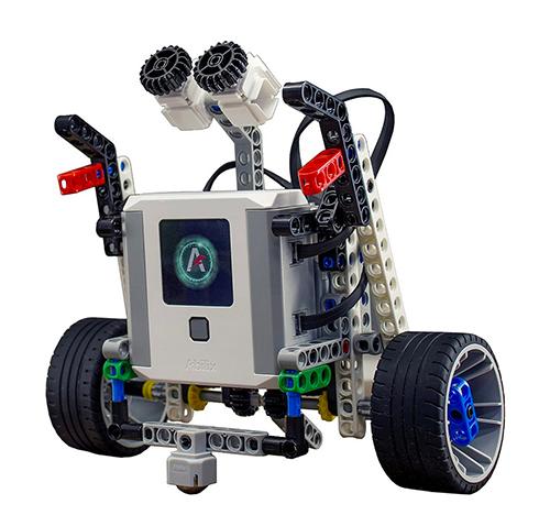 Abilix Krypton 0 Roboterbausatz für nur 65,90 Euro inkl. Versand