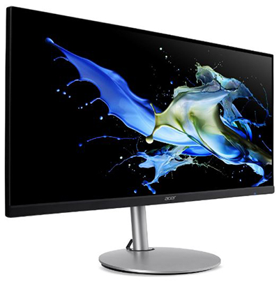 Acer CB342CKsmiiphzx Monitor (34 Zoll, UWQHD, IPS, 1ms, FreeSync, HDR ready) für nur 356,78 Euro inkl. Versand (statt 450,- Euro)