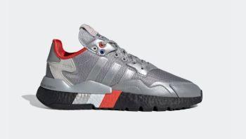 Adidas Nite Jogger für nur 54,57 Euro inkl. Versand