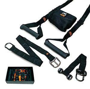 Auster Premium Schlingentrainer Set für nur 99,99 Euro (statt 150,- Euro)