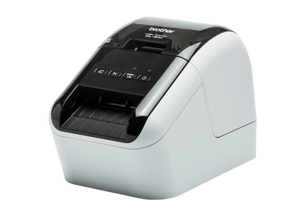 BROTHER QL-800 Etikettendrucker für nur 80,91 Euro inkl. Versand