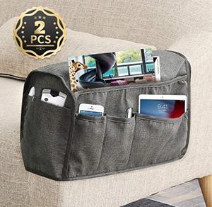 Doppelpack CAVEEN Sofa Armlehnen Organizer für nur 12,99 Euro inkl. Versand