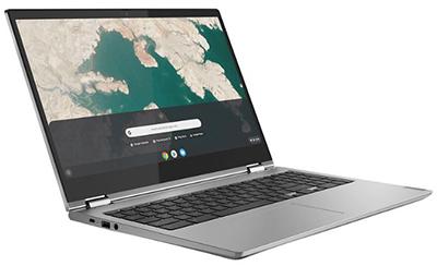 LENOVO C340-15 Chromebook (15,6 Zoll, i3-8130U, 4GB RAM, 128GB eMMC, Intel UHD Graphics 620) für nur 388,95 Euro inkl. Versand