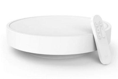 Yeelight YLXD01YL 320 28W Smart LED Deckenleuchte ab 55,68 Euro inkl. Versand aus Deutschland