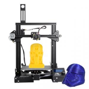 CREALITY 3D Ender-3 PRO 3D Drucker nur 156,74€ aus Deutschland