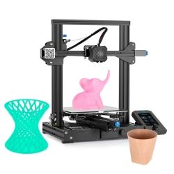 Creality 3D Ender-3 V2 3D-Drucker für 184,99€ mit Versand aus Deutschland