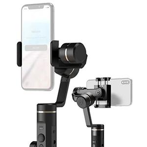 FeiyuTech SPG2 Smartphone-Gimbal für nur 75,90 Euro (statt 99,- Euro)