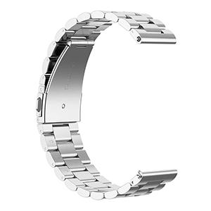 Fesjoy Ersatzarmband aus Edelstahl für verschiedene Smartwatches (40 oder 44mm) nur 5,49 Euro