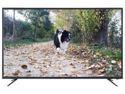 50″ 4K Smart-TV JTC GALAXIS SOUND 5.0N mit Triple Tuner für 242,68 Euro