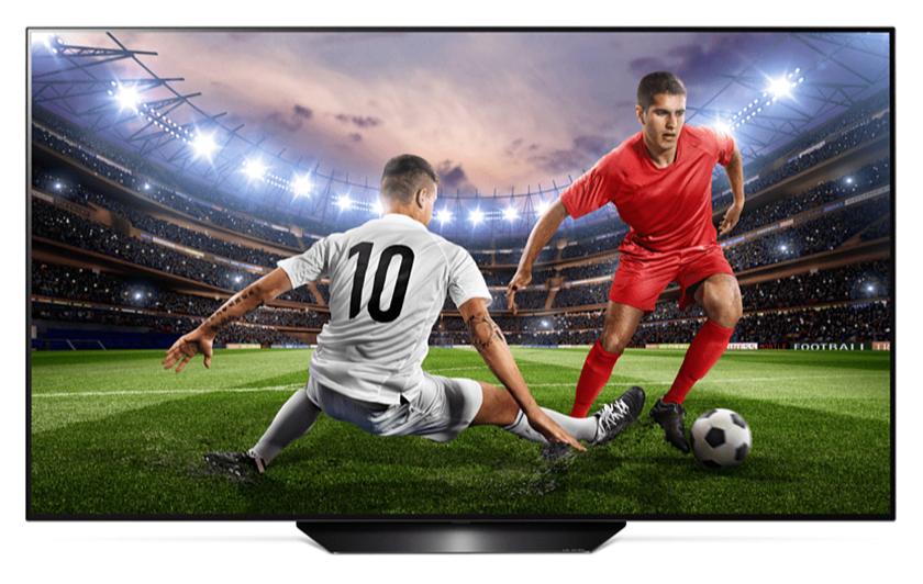 LG OLED65B9DLA 65 Zoll UHD 4K Smart OLED TV für nur 1.656,19 Euro (statt 1.999,- Euro)