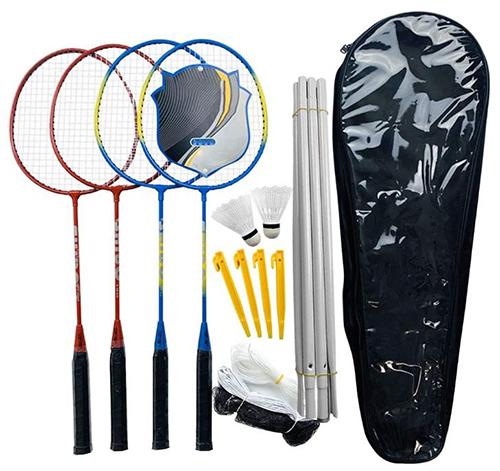 Lixada Badminton-Set für nur 19,99 Euro inkl. Versand