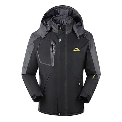 Top! Lixada Herren Winter Jacke für nur 10,99 Euro inkl. Versand