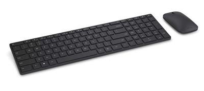 Microsoft Designer Bluetooth Desktop Set (Tastatur & Maus) für nur 53,88 Euro inkl. Versand