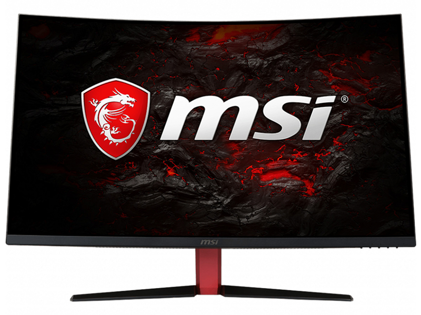 31,5 Zoll MSI Optix AG32CV Gaming-Monitor für nur 258,90 Euro inkl. Versand