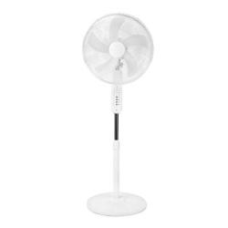 Nedis WLAN Smart Ventilator (WIFIFN10CWT) für 47,47 Euro