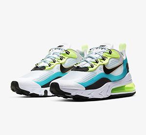 Nike Air Max 270 React SE Sneaker (38,5 – 47) für nur 67,53 Euro (statt 108,- Euro)