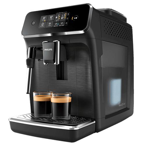 PHILIPS EP2220/40 Kaffeevollautomat (1,8 L Wassertank, 15 bar) für nur 269€ (statt 319€)