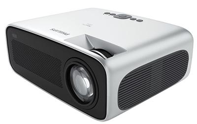 PHILIPS NPX640/Int Neopix Ultra Full-HD Beamer (4200 Lumen) für nur 279,15 Euro inkl. Versand