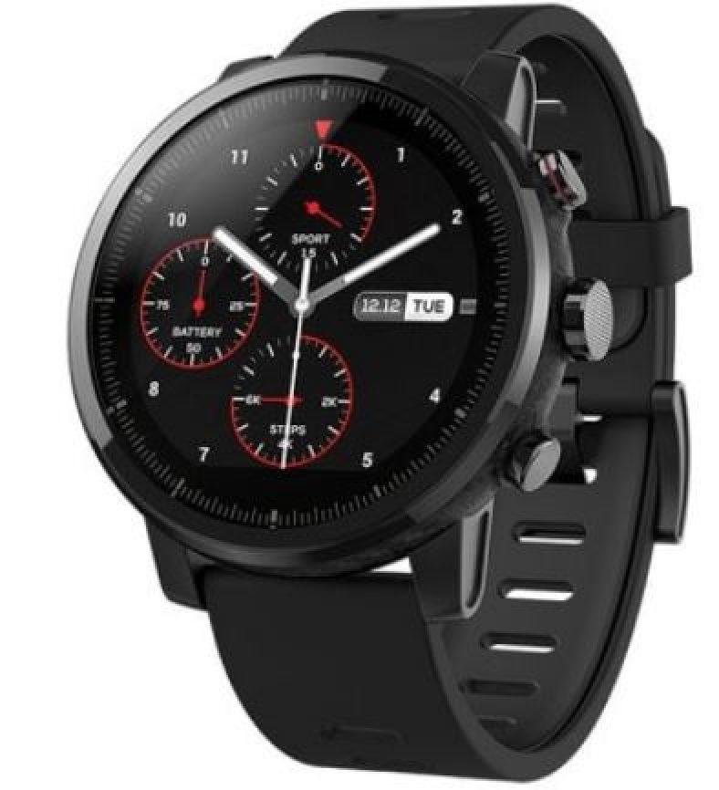 Xiaomi Amazfit Stratos / Pace 2  Smartwatch nur 88,12 Euro inkl. Versand