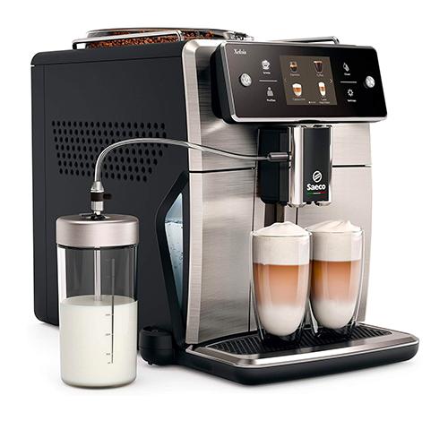 Top! Saeco SM7683/10 Xelsis Kaffeevollautomat für nur 799,- Euro (statt 989,- Euro)