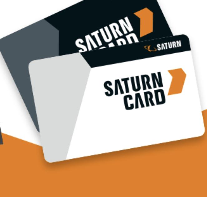 Nur noch kurze Zeit! Saturn Card Deals aus dem gesamten Sortiment