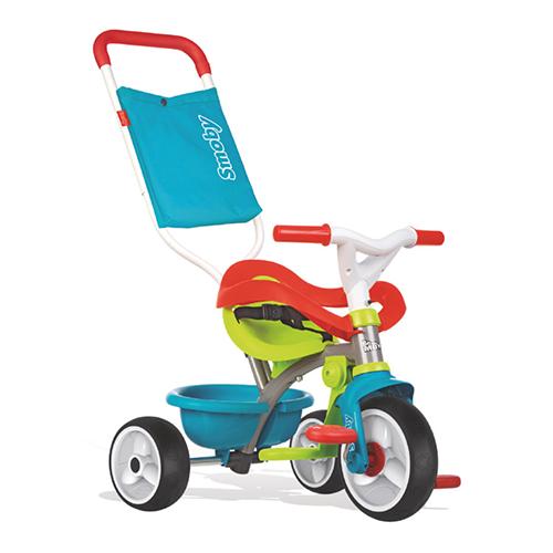 Smoby Be Move Komfort Dreirad für nur 49,99 Euro (statt 66,- Euro)