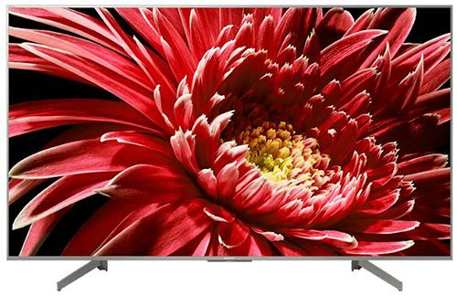 SONY KD-65XG8577 LED TV (Flat, 65 Zoll / 164 cm, UHD 4K, SMART TV, Android TV) für nur 827,61 Euro