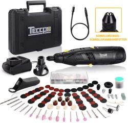 TECCPO 12V Akku Multifunktionswerkzeug für nur 37,99 Euro
