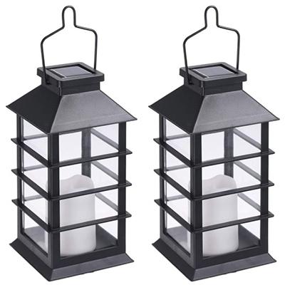 2er Pack Tomshine Solar LED Gartnelampe für nur 19,99 Euro inkl. Versand