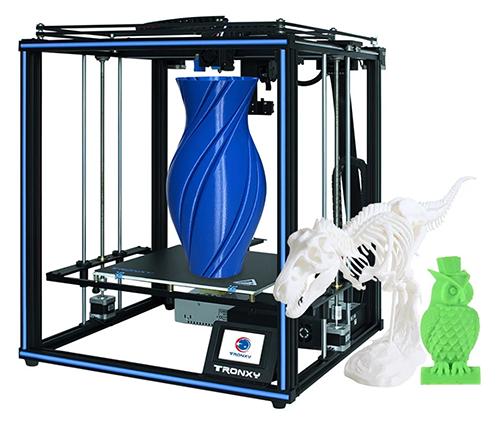 TRONXY S5SA PRO 3D-Drucker für nur 334,84 Euro inkl. Versand