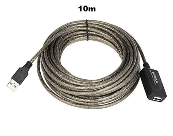 10 Meter USB Verlängerung für nur 9,99 Euro inkl. Versand