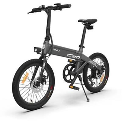 Xiaomi HIMO C20 klappbares E-Bike (20 Zoll, 80km Reichweite, 25km/h) für nur 714,94 Euro inkl. Versand aus dem DE-Lager