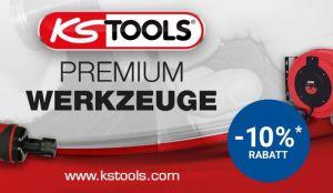 -10% Rabatt auf alle KS Tools bei Zoro.de