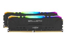 CRUCIAL Ballistix Arbeitsspeicher 16 GB DDR4 für 79,54 Euro