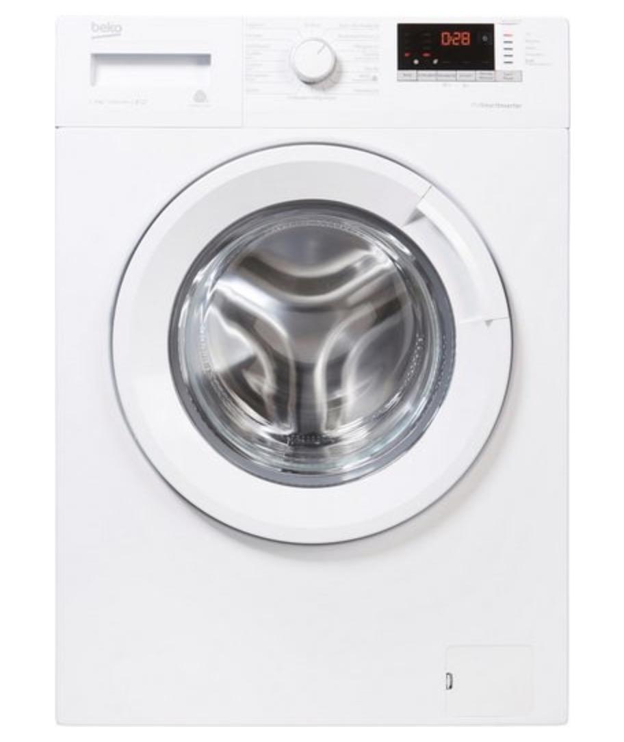 BEKO WML 91433 NP Waschmaschine für nur 263,- Euro inkl. Versand