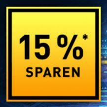 Crucial Days mit 15% Rabatt auf Crucial Produkte bei NBB (Arbeitsspeicher, Festplatten etc.)