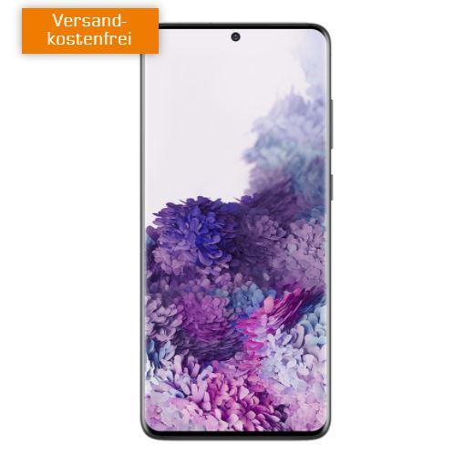 o2 Free M Boost mit 40GB für 34,99 Euro mtl. + Samsung Galaxy S20+ versch. Farben für nur einmalig 47,- Euro